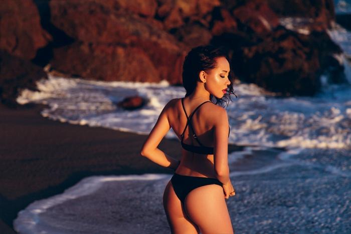 Angelina Dalio