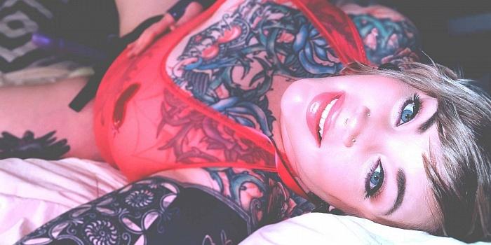 Erin Black's Cover Photo