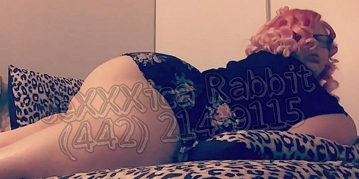 Jessica Rabbit's Cover Photo