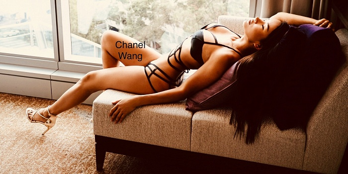 Chanel Wang's Cover Photo