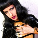 Lady Bellatrix Escort