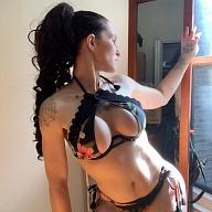 Vanessa Everett's Avatar
