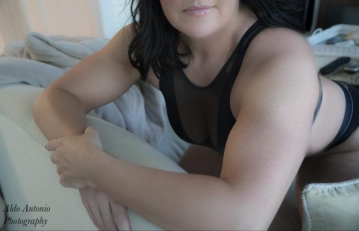 Gabriella Mancini