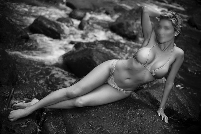 Vanessa Harlowe