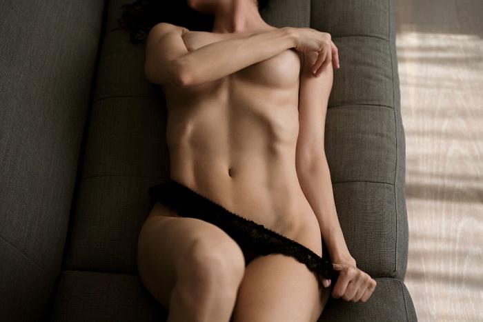 Paige Preston