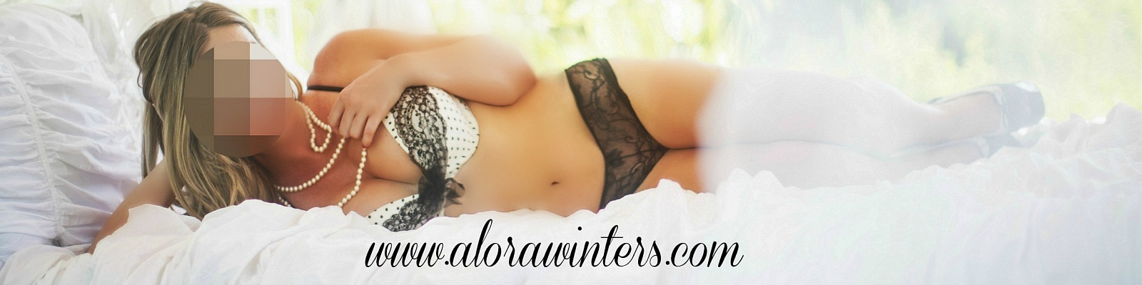 Miss Alora Winters's Cover Photo