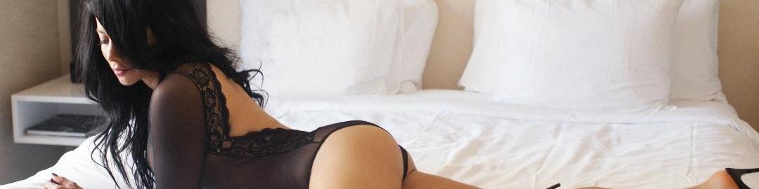 Gabrielle Porter Escort