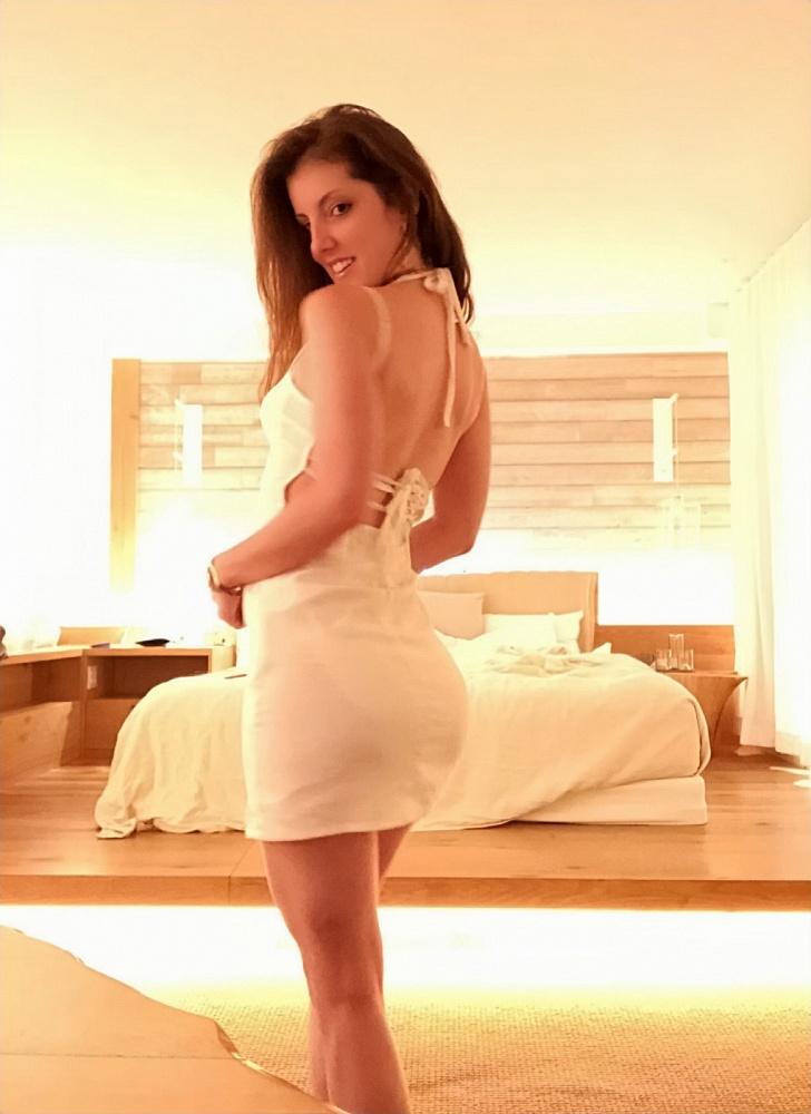 Emma Caine