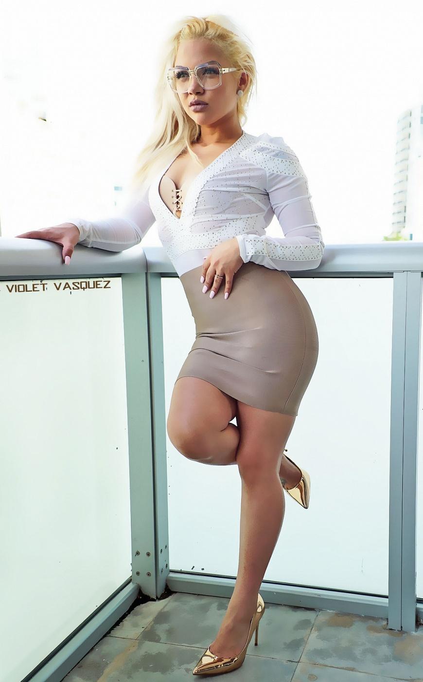 Violet Vasquez