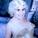 Goddess Diana Escort