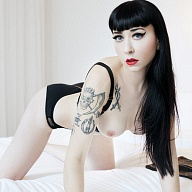 Mistress Ramona's Avatar