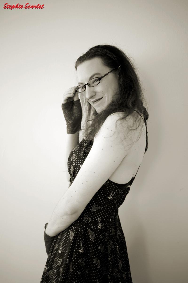 Stephie Scarlet