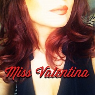 Miss Valentina Voluptua