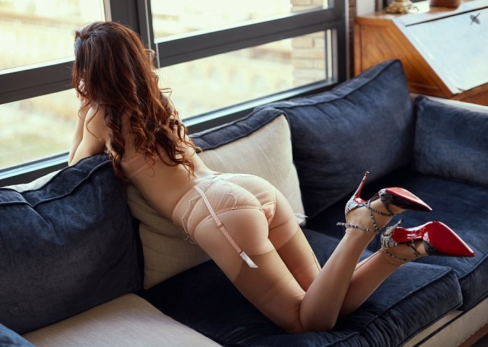 Vania Ferrer