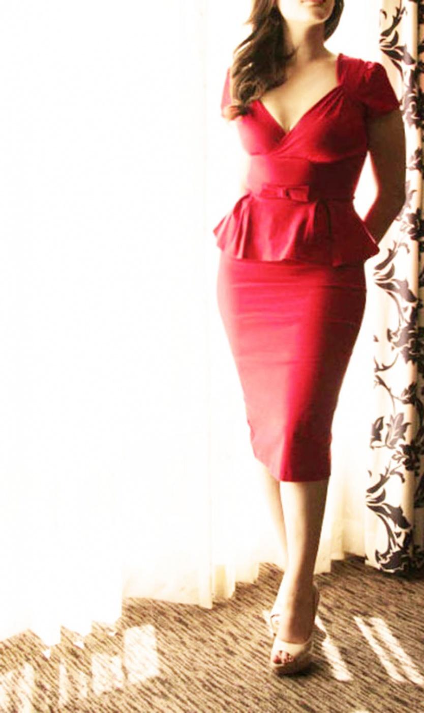 VIP Ms Maya Blue