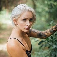 Samantha Knoxx's Avatar