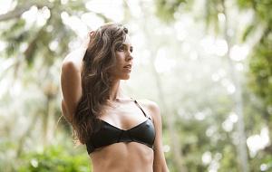 Vanessa Rey Escort