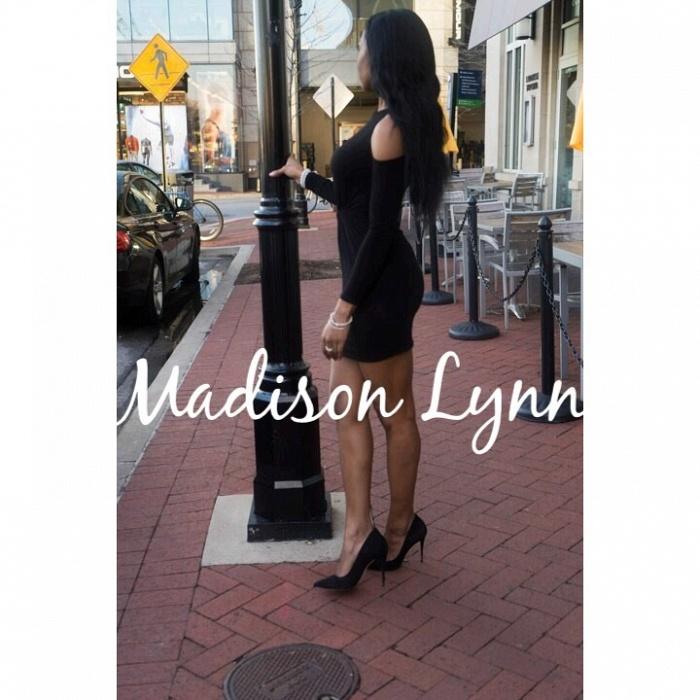 Madison Lynn