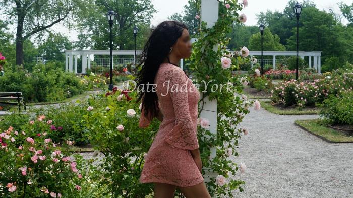 Jade York