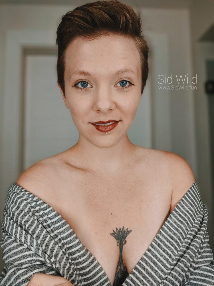 Sid Wild
