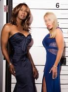 TS Rachel and Hollie of Miami Escort