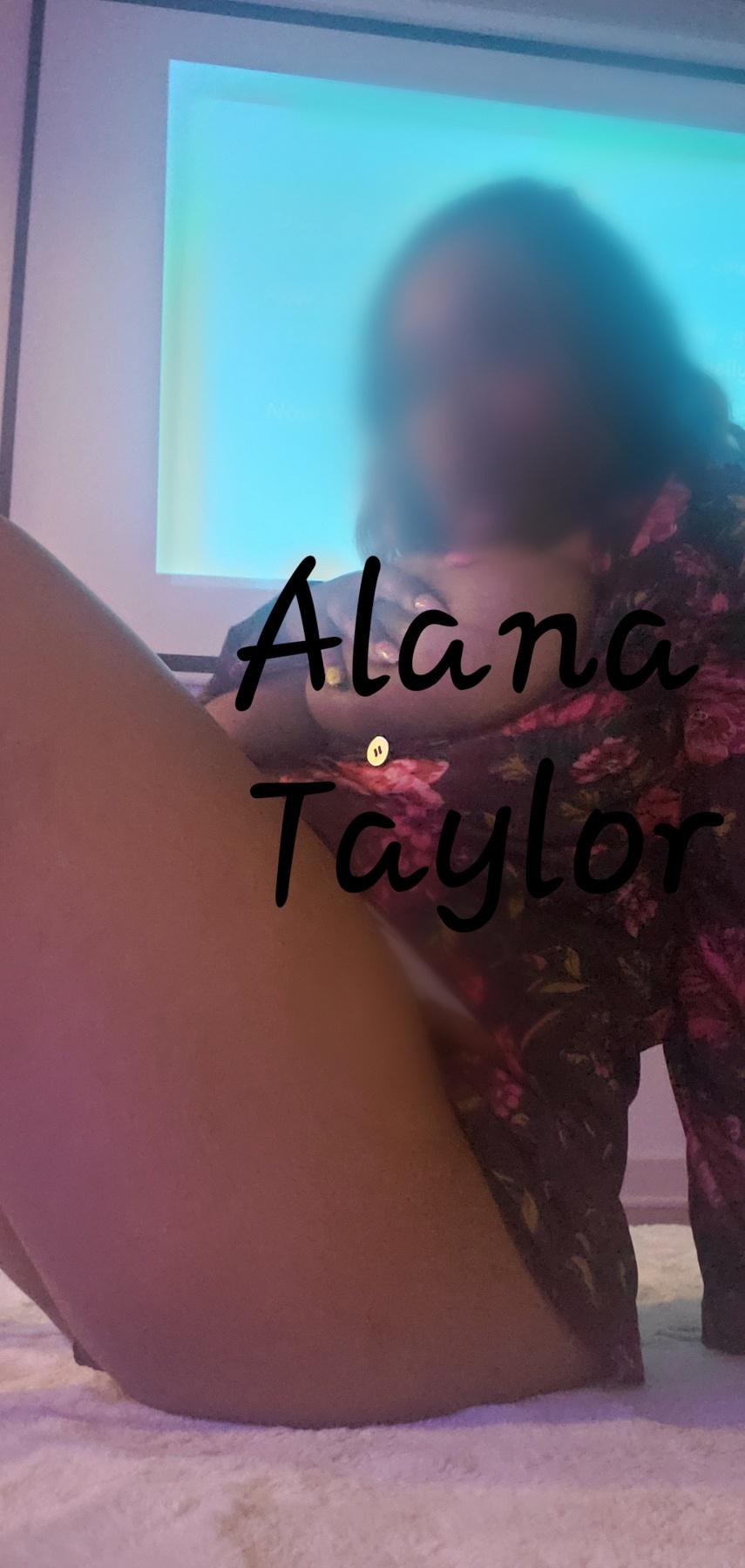 Alana Taylor