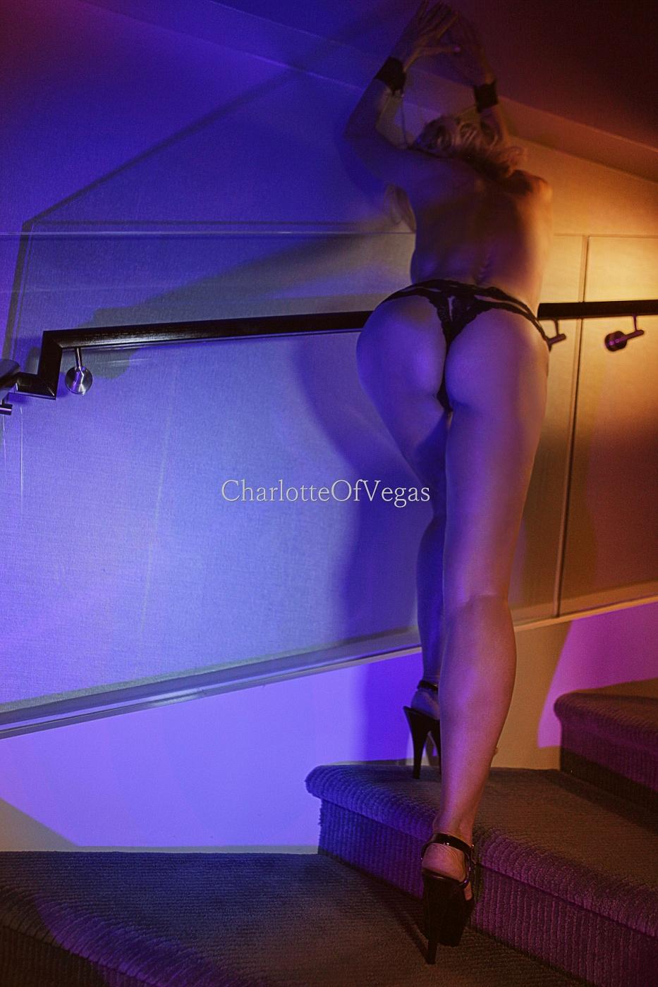 Charlotte of Vegas