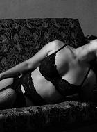 Jasmine Lee Escort