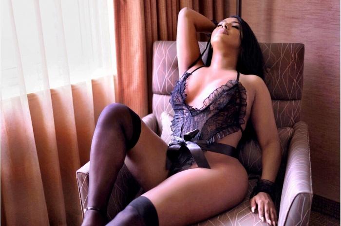 Kimberly Luxx