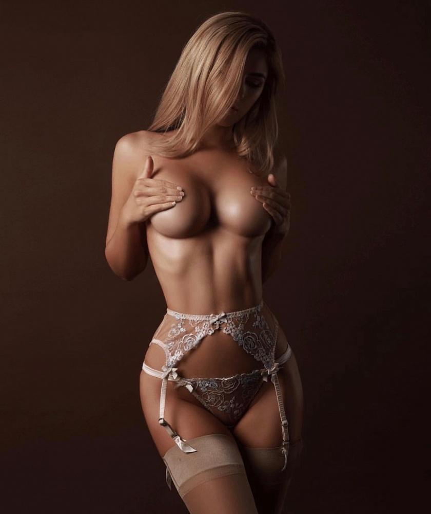 Irina Sky