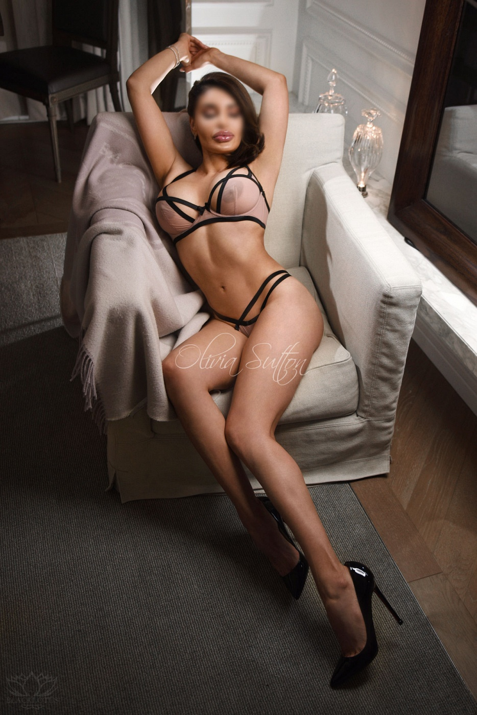 Olivia Sutton