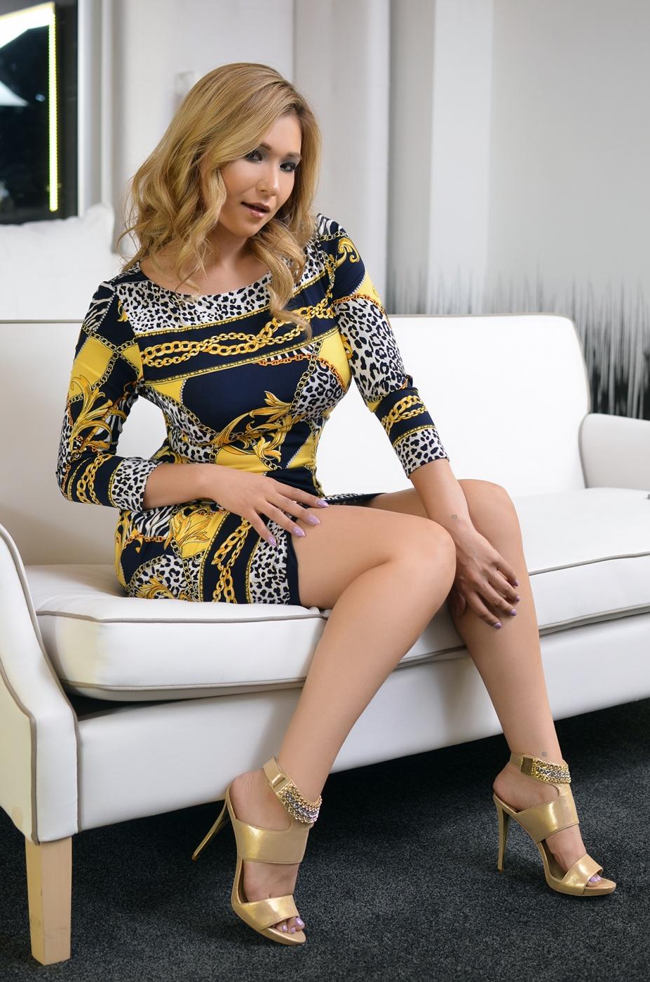 Miss Jayda Rose