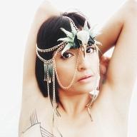 Violeta Apacheta's Avatar