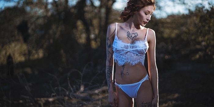 Alexa Love's Cover Photo
