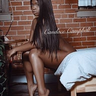 Candace Campbell
