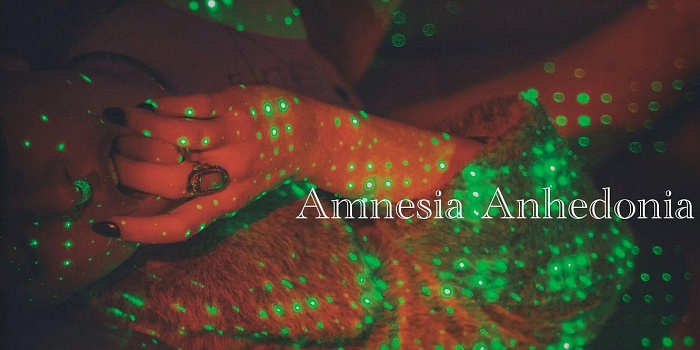 Amnesia Anhedonia's Cover Photo