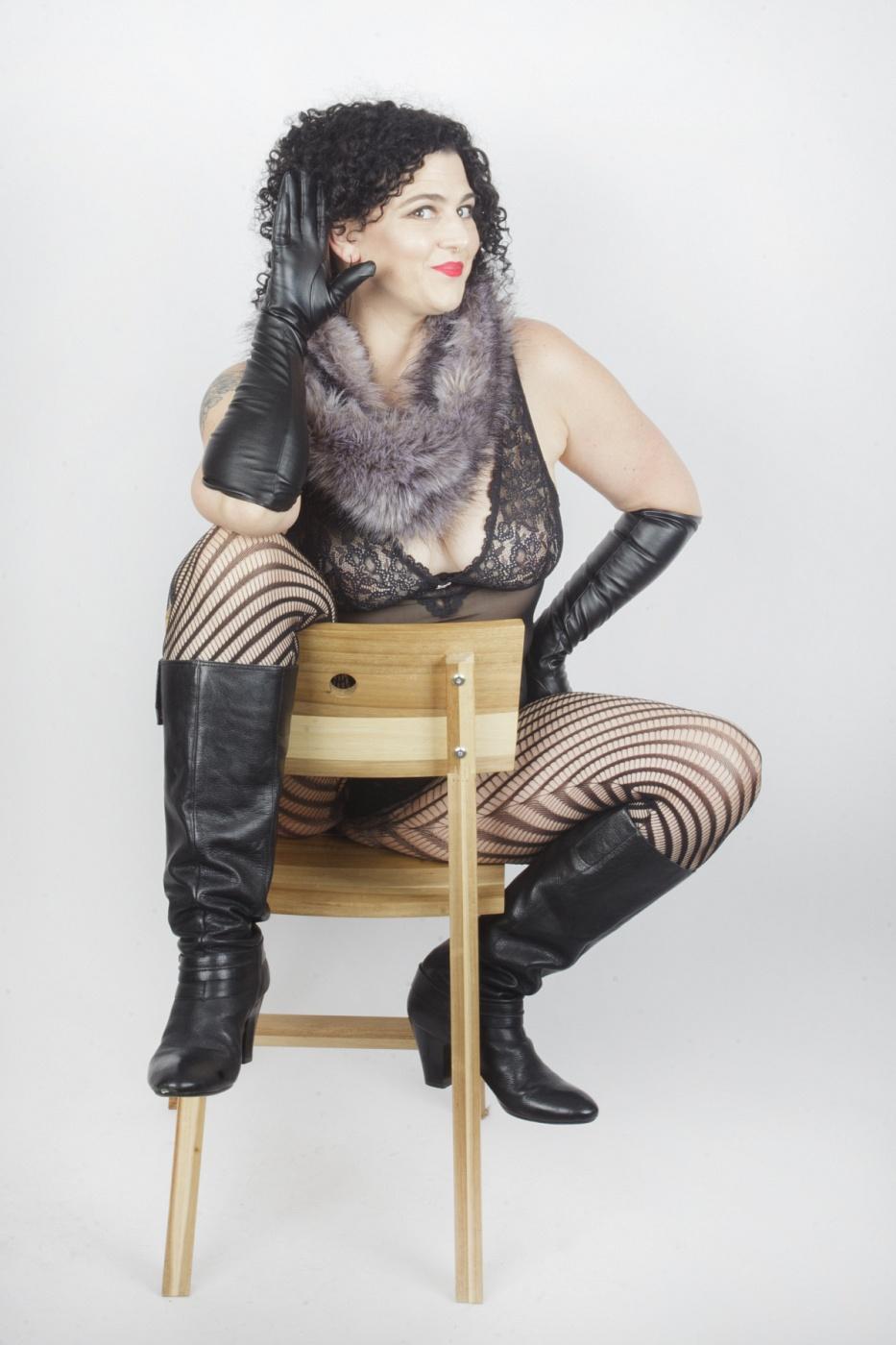 Savina Nyx