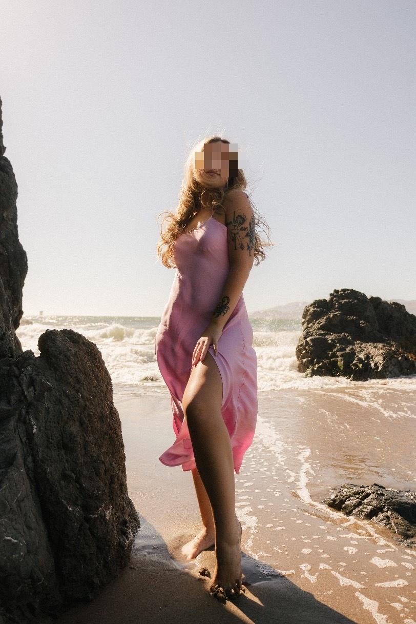 Camila Carter