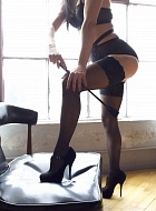 Eva Lane Escort