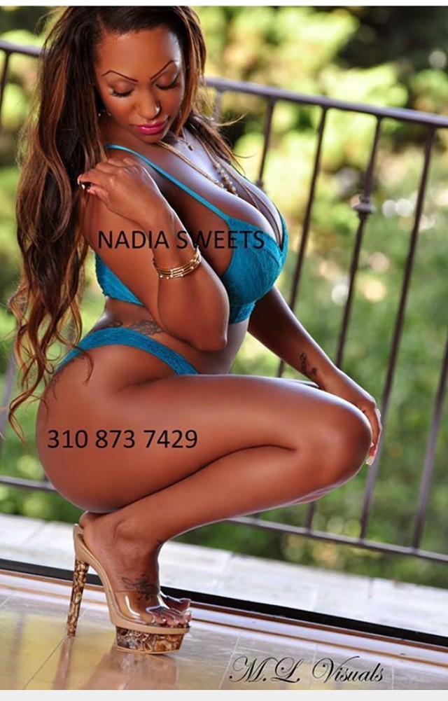 Nadia Sweets