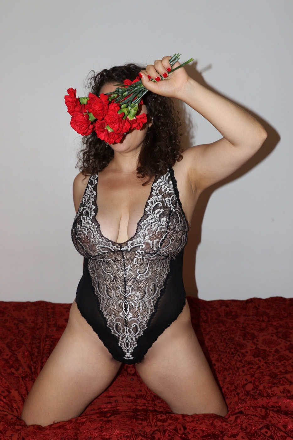 Adrienne Wood