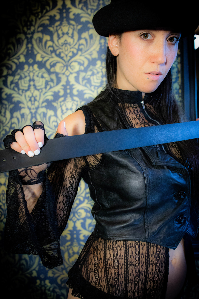 Blythe Dagger