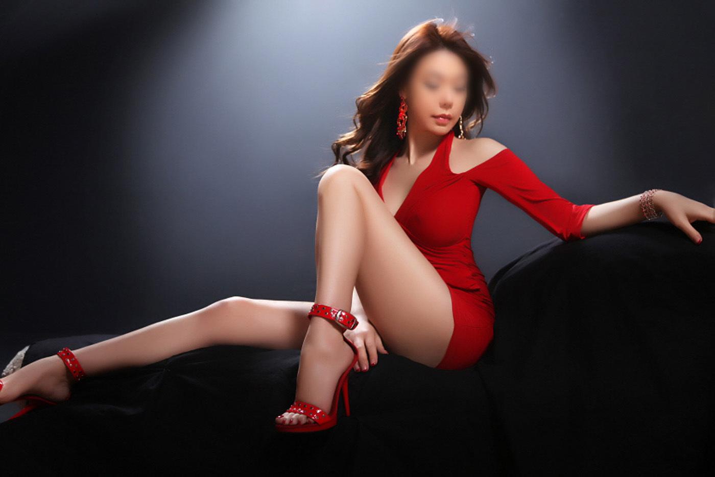 Megan Erotic