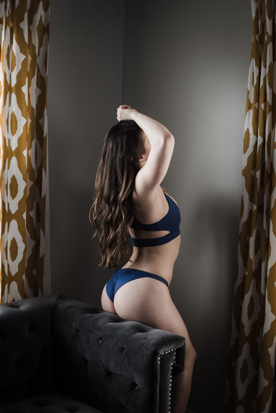 Belle Belmonte