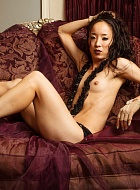Satina Yin Escort