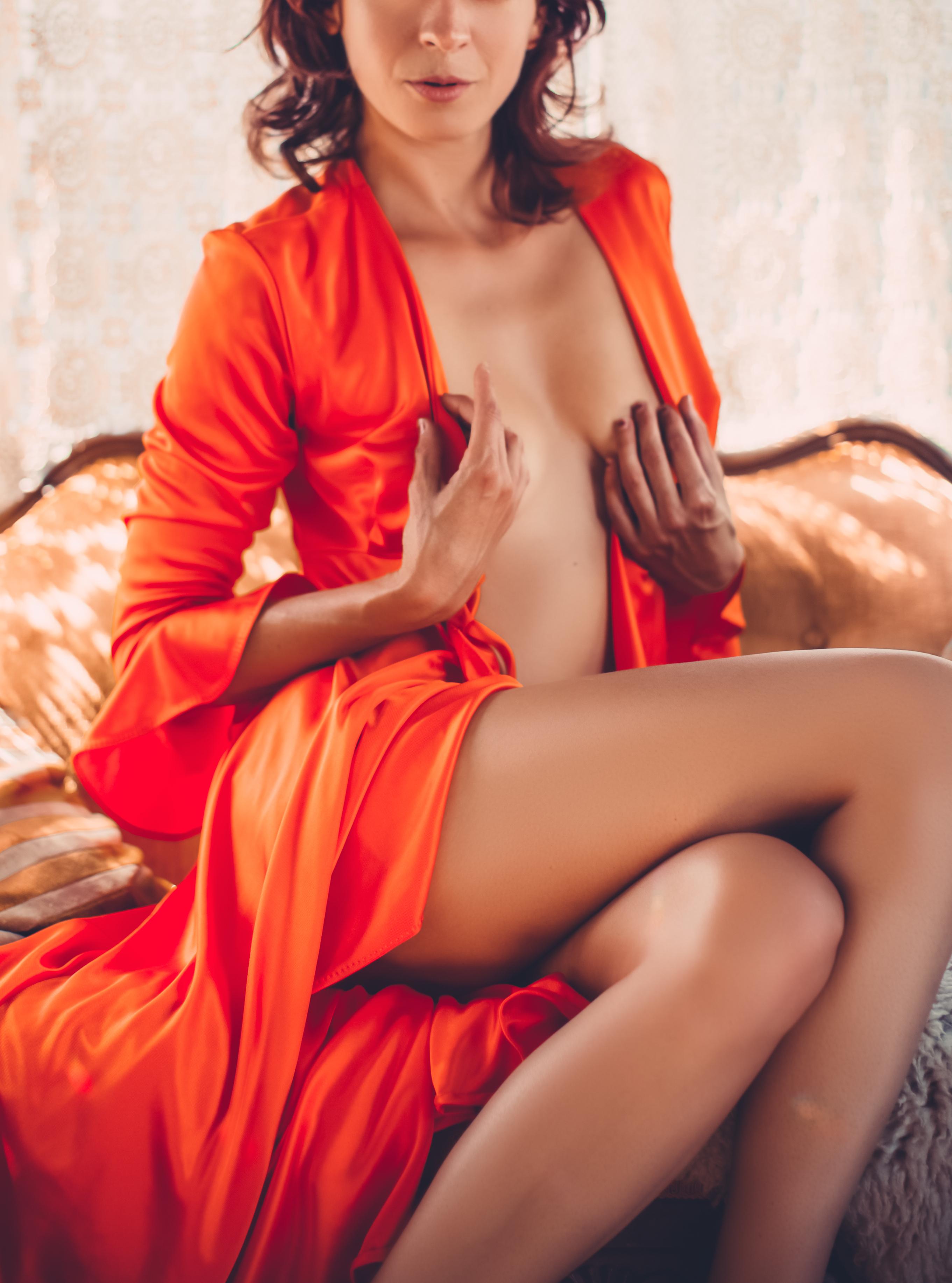 Sweet Magdalena