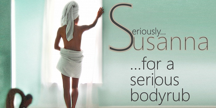 Susanna DC Escort & Massage's Cover Photo