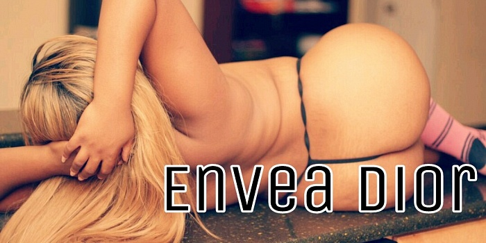 EXPERIENCE Envea Dior's Cover Photo