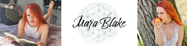 Mara E. Blake Escort