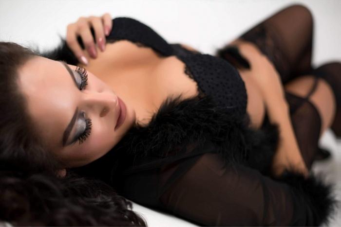 Alexia Belle